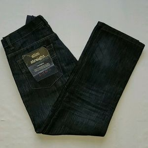 PD&C Jeans Men's Blue 32 x 30 Paper Denim & Cloth